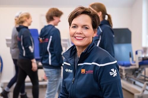 Ingrid Beentjes